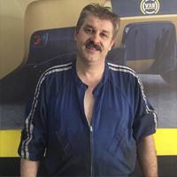 "Georgiev Svetoslav Lyube ""Charly"""