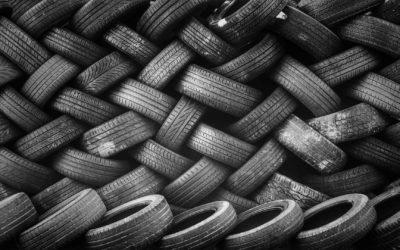 La importancia en la presión de los neumáticos.